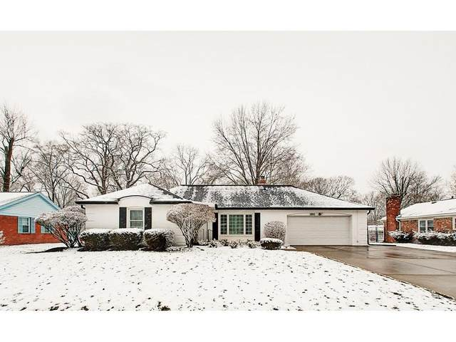 510 N Girls School Road, Indianapolis, IN 46214 (MLS #21696677) :: HergGroup Indianapolis