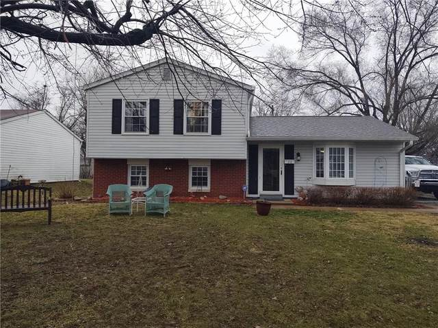 20 Fairwood Court, Mooresville, IN 46158 (MLS #21696687) :: Heard Real Estate Team | eXp Realty, LLC