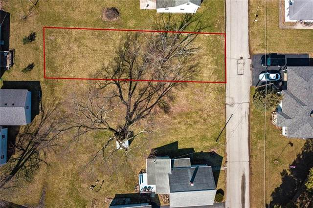 Lot 8 S Mccarty Street, Fortville, IN 46040 (MLS #21696729) :: HergGroup Indianapolis