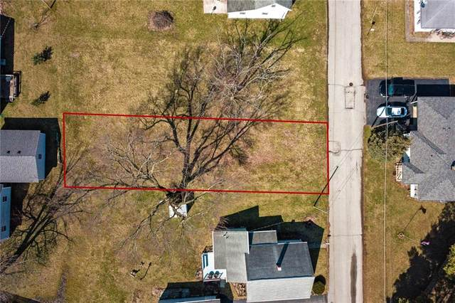 Lot 7 S Mccarty Street, Fortville, IN 46040 (MLS #21696731) :: HergGroup Indianapolis