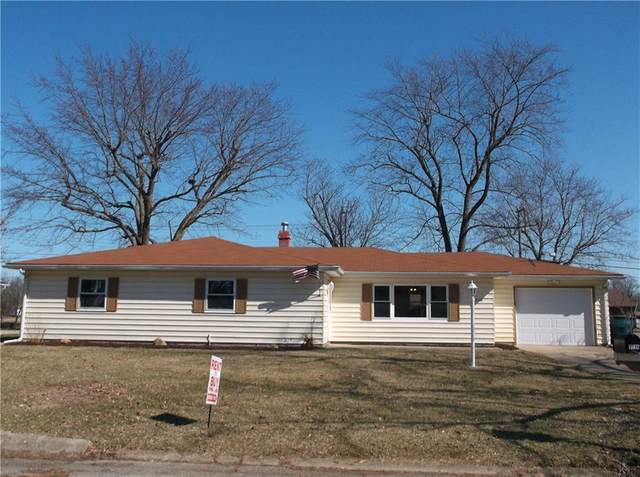 3716 N Vernon Drive, Muncie, IN 47304 (MLS #21696794) :: Richwine Elite Group