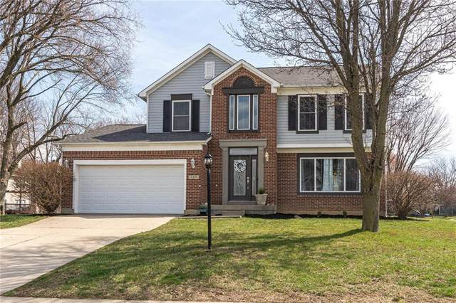 13295 Conner Knoll Parkway, Fishers, IN 46038 (MLS #21696903) :: Your Journey Team