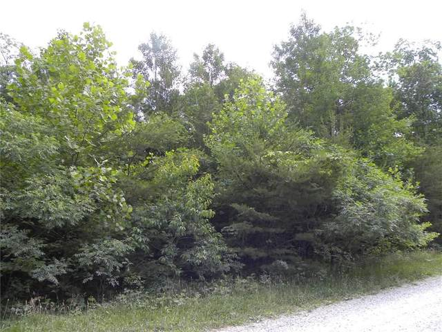 XX Lutheran Lake Road W, Seymour, IN 47274 (MLS #21696946) :: The Indy Property Source