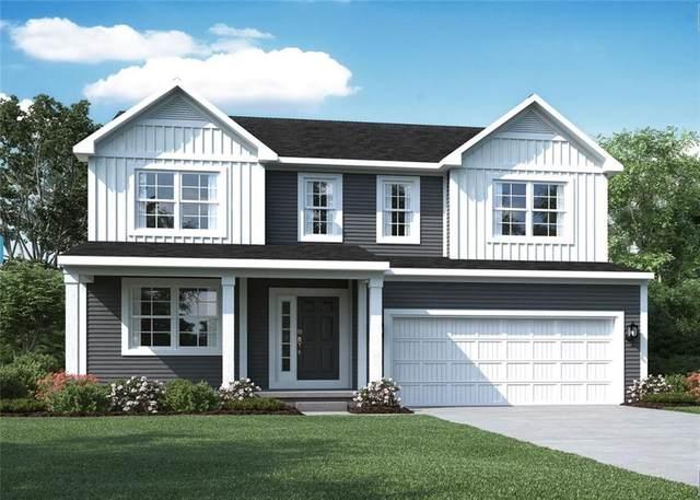 5604 Pintail Lane, Greenwood, IN 46143 (MLS #21697142) :: Richwine Elite Group