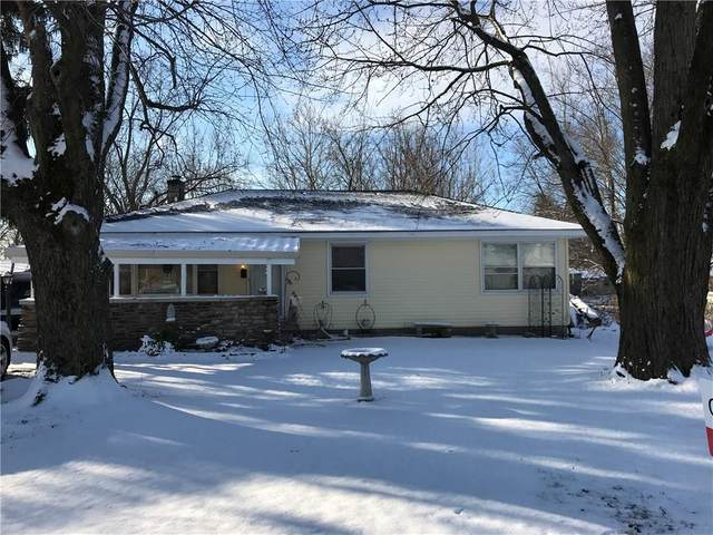 223 Jersey Street, Westfield, IN 46074 (MLS #21697187) :: The Indy Property Source