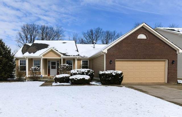 3278 Winings Lane, Carmel, IN 46074 (MLS #21697204) :: HergGroup Indianapolis