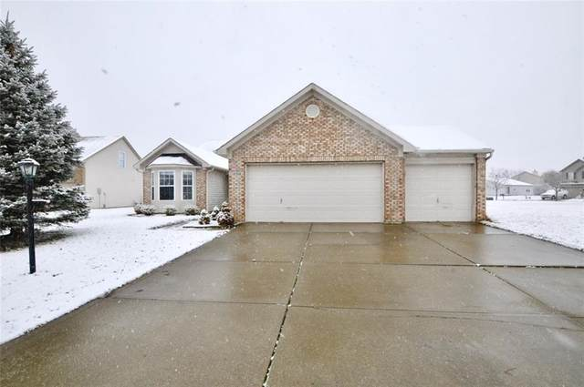 10708 Corn Poppy Court, Noblesville, IN 46060 (MLS #21697212) :: The Indy Property Source