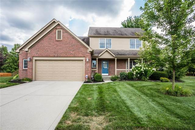 10913 Valley Forge Circle, Carmel, IN 46032 (MLS #21697359) :: HergGroup Indianapolis