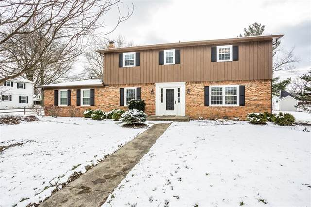 5139 E 72ND Court, Indianapolis, IN 46250 (MLS #21697401) :: HergGroup Indianapolis