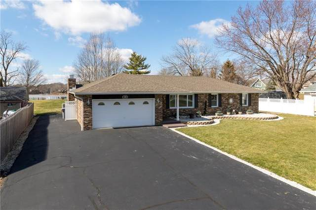 2360 Stringtown Pike, Cicero, IN 46034 (MLS #21697416) :: Heard Real Estate Team | eXp Realty, LLC