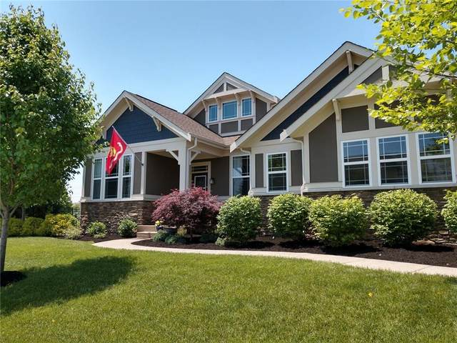 17089 Hearthfield Way, Noblesville, IN 46062 (MLS #21697435) :: The Indy Property Source
