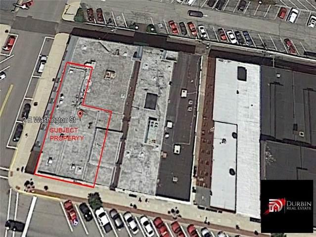 2 E Washington Street, Frankfort, IN 46041 (MLS #21697549) :: AR/haus Group Realty