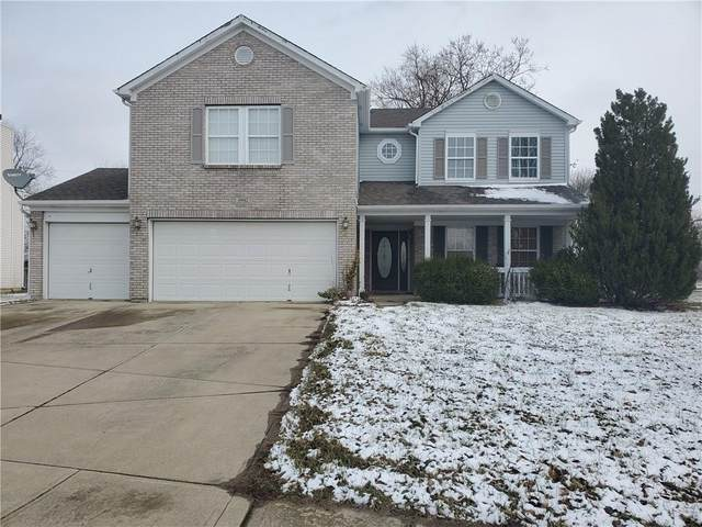 6942 Merritt Ridge Way, Avon, IN 46123 (MLS #21697587) :: The Indy Property Source