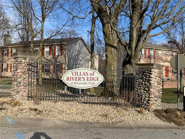 3184 River Villa Way, Indianapolis, IN 46208 (MLS #21697682) :: AR/haus Group Realty