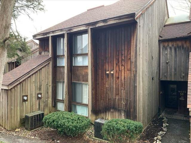 9443 S Pointe Lasalles Drive, Bloomington, IN 47401 (MLS #21697808) :: The ORR Home Selling Team