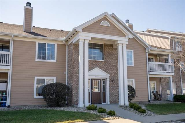 5019 Opal Ridge Lane #207, Indianapolis, IN 46237 (MLS #21697867) :: The ORR Home Selling Team