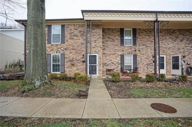 5523 Garden Walk Drive, Indianapolis, IN 46220 (MLS #21698026) :: The ORR Home Selling Team
