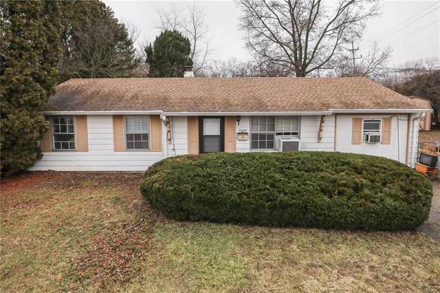1604 Younce Street, Franklin, IN 46131 (MLS #21698171) :: Anthony Robinson & AMR Real Estate Group LLC