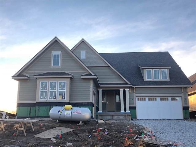 20032 Prescott Place, Westfield, IN 46074 (MLS #21698202) :: The Evelo Team