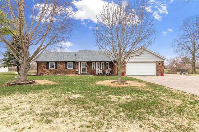 2002 Wagon Wheel Court, Anderson, IN 46017 (MLS #21698276) :: The Evelo Team