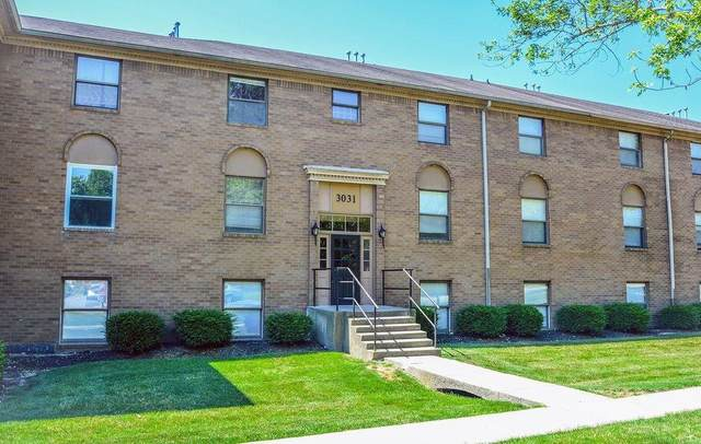 3021 E 47th Street, Indianapolis, IN 46205 (MLS #21698300) :: The Evelo Team