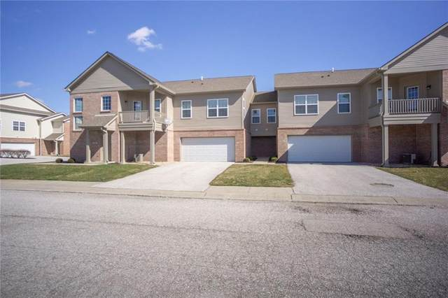 4259 Washington Boulevard, Plainfield, IN 46168 (MLS #21698413) :: The ORR Home Selling Team