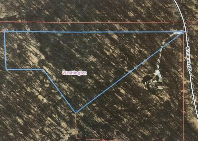 415 Burma Road, Gosport, IN 47433 (MLS #21698630) :: The Indy Property Source