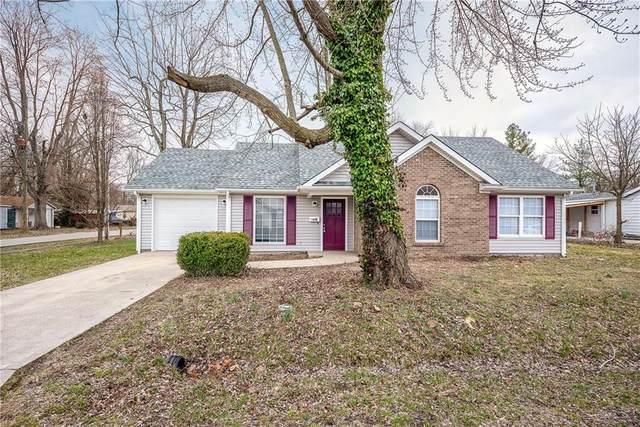1097 N Third Street, Austin, IN 47102 (MLS #21698861) :: Heard Real Estate Team | eXp Realty, LLC