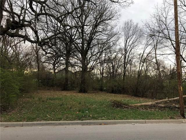2009 Hillside Avenue, Indianapolis, IN 46218 (MLS #21698929) :: The Evelo Team