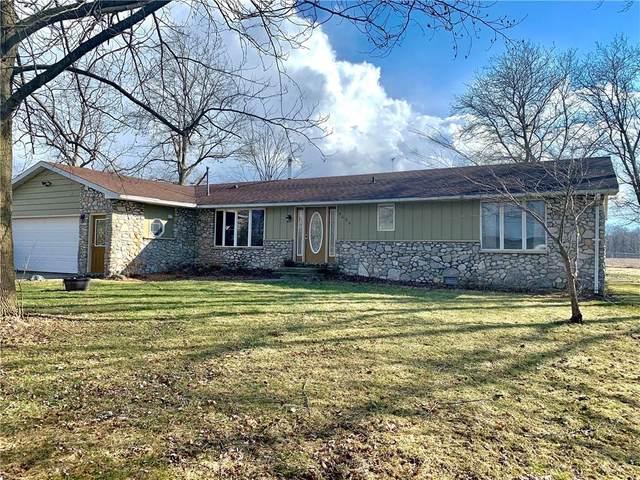 9525 N Sugarwoods Court, Muncie, IN 47303 (MLS #21698945) :: The ORR Home Selling Team