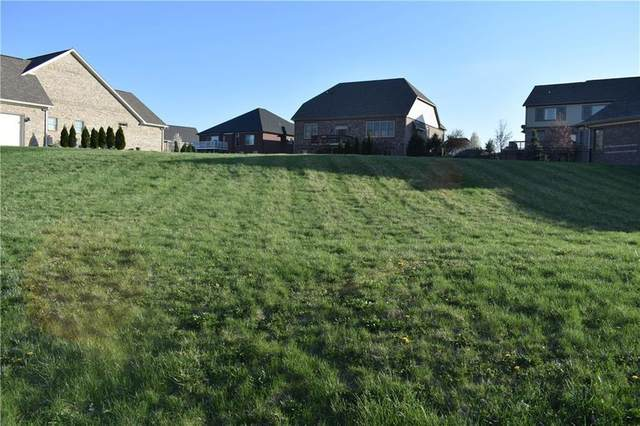 5601 Harness Drive, Greenwood, IN 46143 (MLS #21698948) :: Dean Wagner Realtors