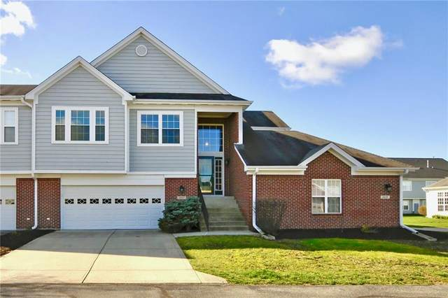 9587 Feather Grass Way, Fishers, IN 46038 (MLS #21699156) :: The ORR Home Selling Team