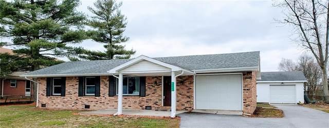 5177 N State Road 9, Anderson, IN 46012 (MLS #21699220) :: Heard Real Estate Team | eXp Realty, LLC
