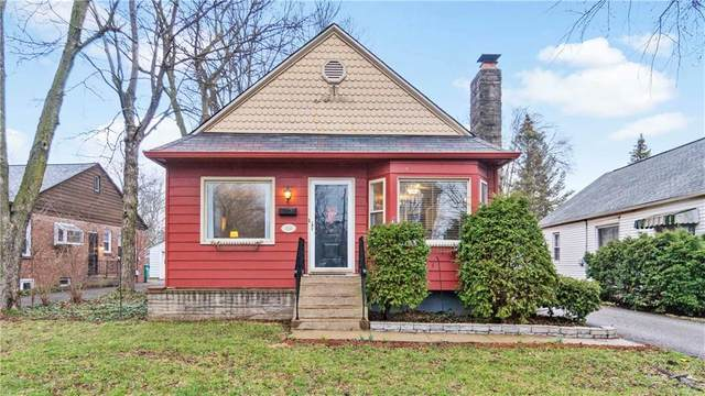 5536 W 16th Street, Speedway, IN 46224 (MLS #21699234) :: Mike Price Realty Team - RE/MAX Centerstone