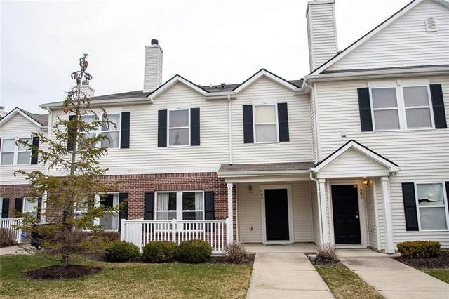 13289 Komatite Way #500, Fishers, IN 46038 (MLS #21699251) :: The ORR Home Selling Team