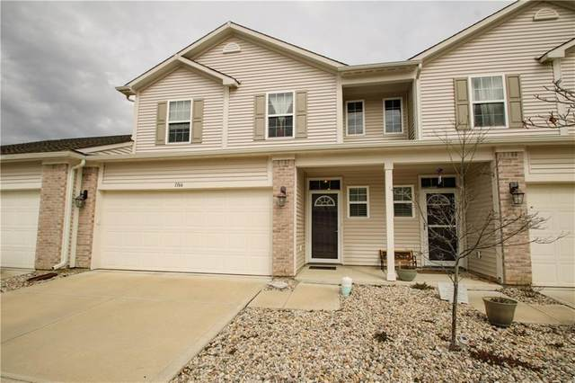 1166 Bent Tree Way 6C, Plainfield, IN 46168 (MLS #21699277) :: The ORR Home Selling Team