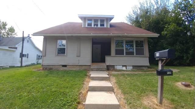 410 S Spring Street 408 & 410, Hartford City, IN 47348 (MLS #21699558) :: Heard Real Estate Team | eXp Realty, LLC