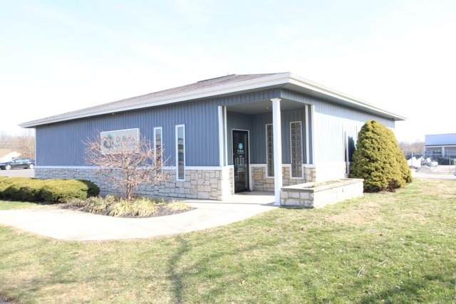 1356 N Gardner Street, Scottsburg, IN 47170 (MLS #21699568) :: AR/haus Group Realty