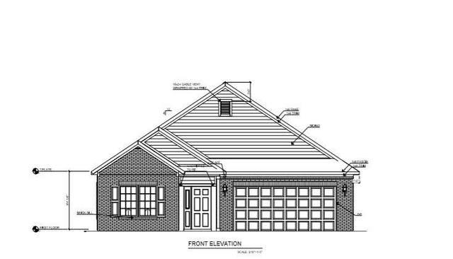 1367 W Quartz Lane, Fortville, IN 46040 (MLS #21699624) :: David Brenton's Team