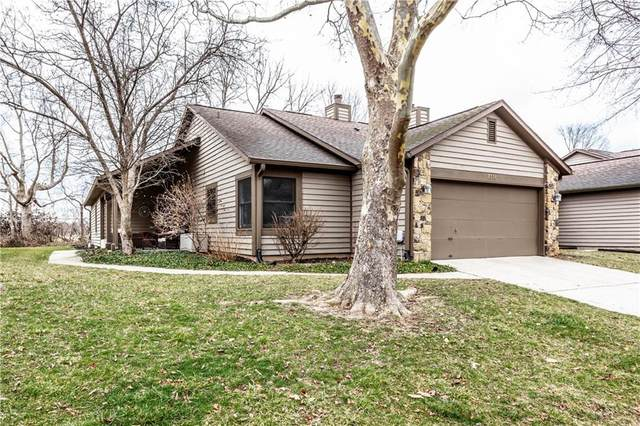 2314 Calaveras Way, Indianapolis, IN 46240 (MLS #21699691) :: The ORR Home Selling Team