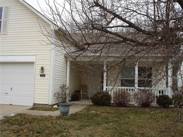 3404 Montgomery Drive, Indianapolis, IN 46227 (MLS #21699900) :: Mike Price Realty Team - RE/MAX Centerstone
