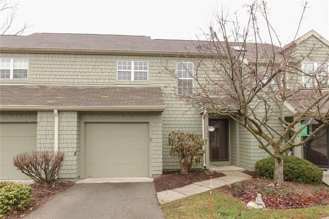 7580 Harbour #118, Indianapolis, IN 46240 (MLS #21699970) :: AR/haus Group Realty