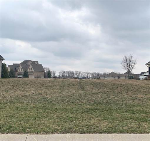 16442 Grand Cypress Drive, Noblesville, IN 46060 (MLS #21700036) :: Richwine Elite Group