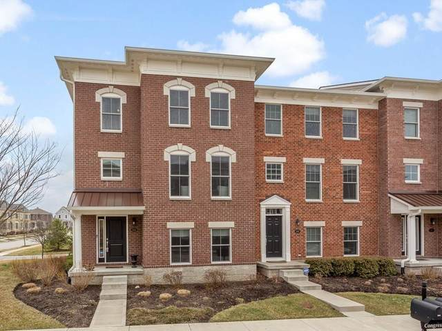 2603 Congress Street, Carmel, IN 46032 (MLS #21700191) :: The ORR Home Selling Team