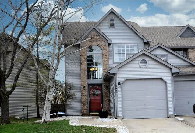 3274 Oceanline Drive E, Indianapolis, IN 46214 (MLS #21700267) :: AR/haus Group Realty