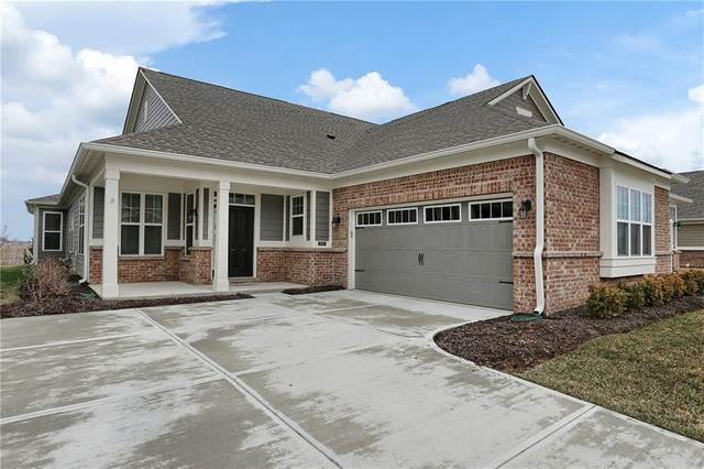 17391 Northam Drive, Westfield, IN 46074 (MLS #21700352) :: The Indy Property Source