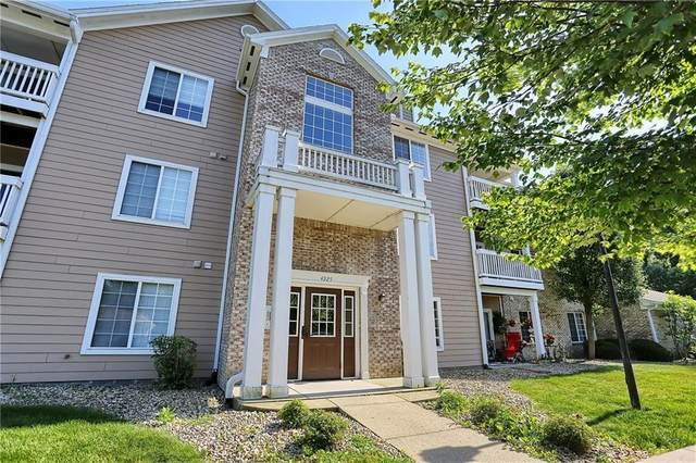4925 Opal Ridge Lane #102, Indianapolis, IN 46237 (MLS #21700386) :: The ORR Home Selling Team
