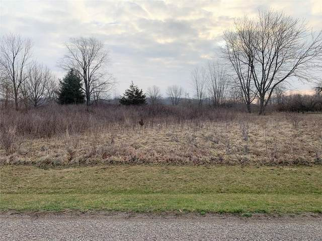 0 400 W, Crawfordsville, IN 47933 (MLS #21700655) :: The Indy Property Source