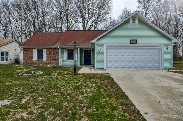 1617 Pele Place, Indianapolis, IN 46214 (MLS #21700674) :: The Indy Property Source