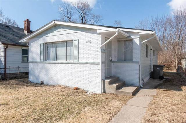3514 Brouse Avenue, Indianapolis, IN 46218 (MLS #21700741) :: Anthony Robinson & AMR Real Estate Group LLC